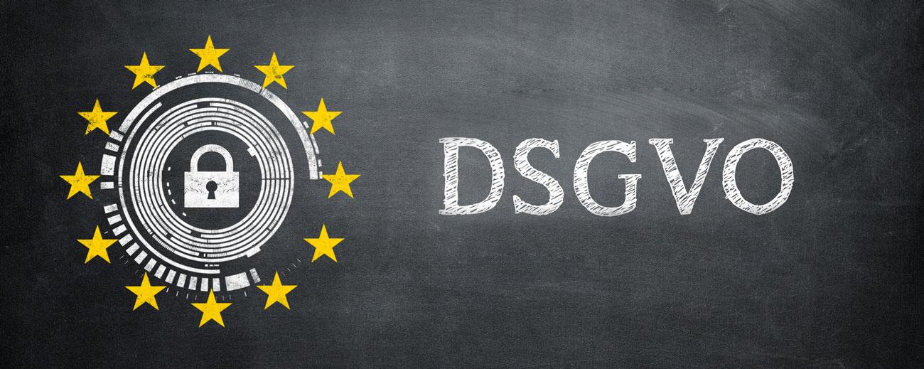DSVGO-Datenschutzgrundverordnung