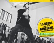 Dancehall-Workshop