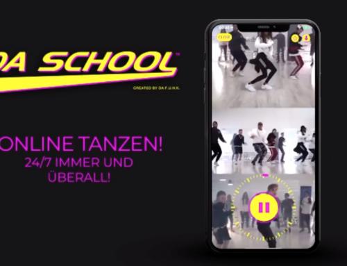 DA SCHOOL – die Online Tanzschule by DA F.U.N.K.!