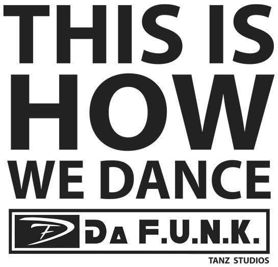 Hip Hop Streetdance tanzen lernen